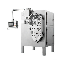 pharmaceutical roller compactor machine for granules