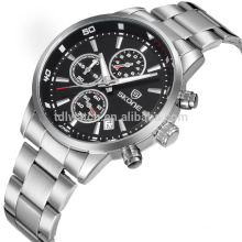 SKONE 7390 new coming design mens chronograph watches