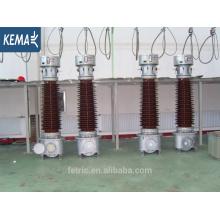 Ölbad Stromwandler Typ 110 kv