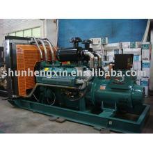 Generador de energía WD129TD16