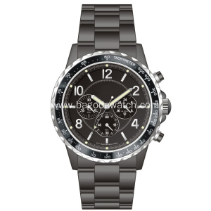 45mm Big face watch for men