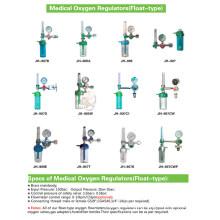 Medical Oxygen Cylinder Regulators