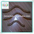 Sockelleiste / dekorative Deckenleiste aus Holz / Holzdeckengestaltung für Heimtextilien