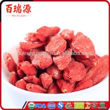 Cheap price supplier goji berry dried china goji ningxia goji berry