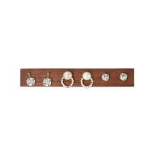новый держатель для серег стеллажа для выставки товаров ювелирных изделий способа