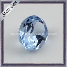 Hermoso Azul 108 # Spinel Diamante Sintético