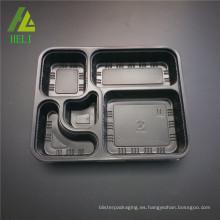 contenedores de comida caliente