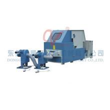 Máquina semiautomática de apertura / llenado de fibra (SZBSM-XCM2.2)