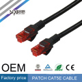 SIPU Cat5e Cable de computadora Cable de conexión a Internet RJ45 Redes LAN Patch Cable