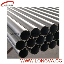 Stainless Steel High Pressure Seamless Tube