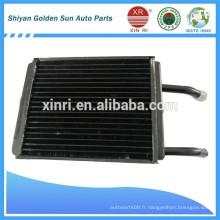 Radiateurs en cuivre pour 3307-8101060 GAZ vehicle