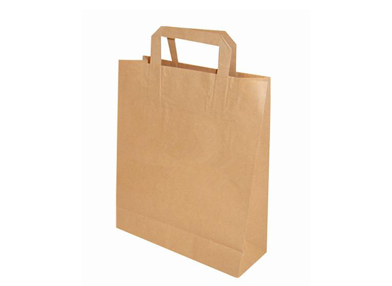 Paper carrier bag1