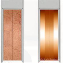 Fjzy-Elevator (FJ8000-1) Elevador Pasajero Fjzy-238