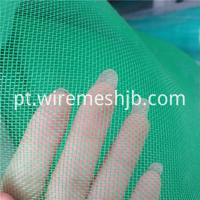 PE Insect Mesh