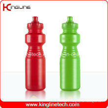 Plastic Sport Water Bottle, Plastic Sport Bottle, 750ml Sports Water Bottle (KL-6747)