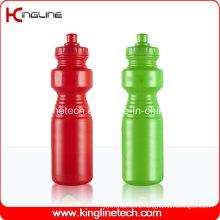 Plastic Sport Water Bottle, Plastic Sport Bottle, 750ml Sports Water Bottle (KL-6747)
