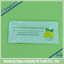 povidone iodine swabstick