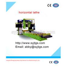 Высококачественный и высокоскоростной горизонтальный токарный станок для продажи