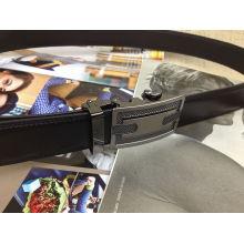 Men Adjustable Leather Belt (HC-140502)