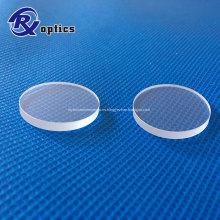 Fluoruro de bario (BaF2) IR Cristal óptico Windows