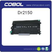 Cartucho de tóner compatible para Brother DR2150