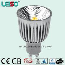 Luz del punto de Scob LED (LS-S006-GU10-BWW / BW)