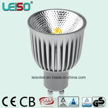 Scob LED Spot Light (LS-S006-GU10-BWW/BW)