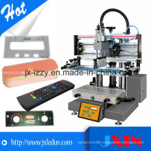 Jute Bag Screen Printing Machine
