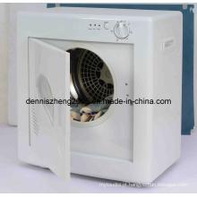 Mini roupa portátil, secador de tambor secador