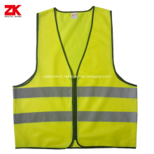 EN1150 Children warning vest