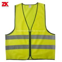 EN1150 Children warning vest
