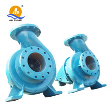 Impeller 200 mm for horizontal electric end suction pump