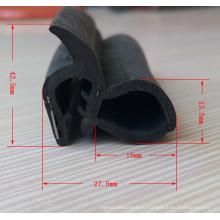 Фабрика Подгоняла трех составная Прокладка уплотнения EPDM резиновая