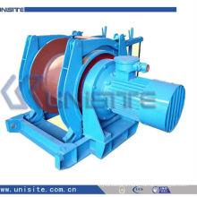 Высококачественная морская лебедка для электрического швартовки (USC-11-019)