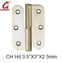 Furniture Hardware Cabinet Stainess Steel Door Hinge (CHHD)