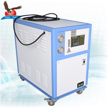 5Hp Desain Sistem Chiller Didinginkan Chiller Air Didinginkan