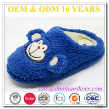 High Quality Indian Style Embroidery Children Slipper