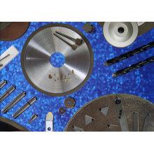 Diamant & CBN Schleifscheiben, Superabrasives