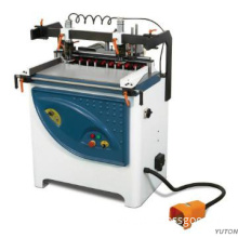 Woodworking single line drilling machine