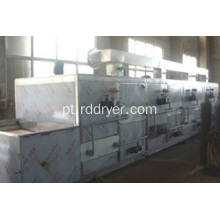 WLDH-4000L Paste Raw Material belt Mixer