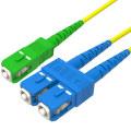 Connecteurs fibre optique-LC, Sc, FC, St