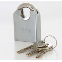 Shengli Stainless Steel Shackle Protected Padlock Steel Pad Lock