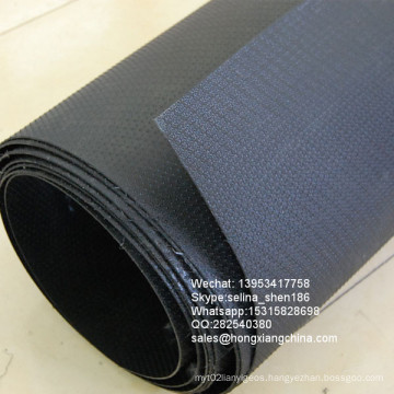 Single-Sided HDPE Textured Geomembrane Pond Liner