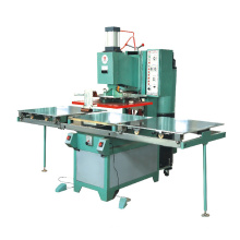 Máquina de soldadura de chaleco antibalas de alta frecuencia