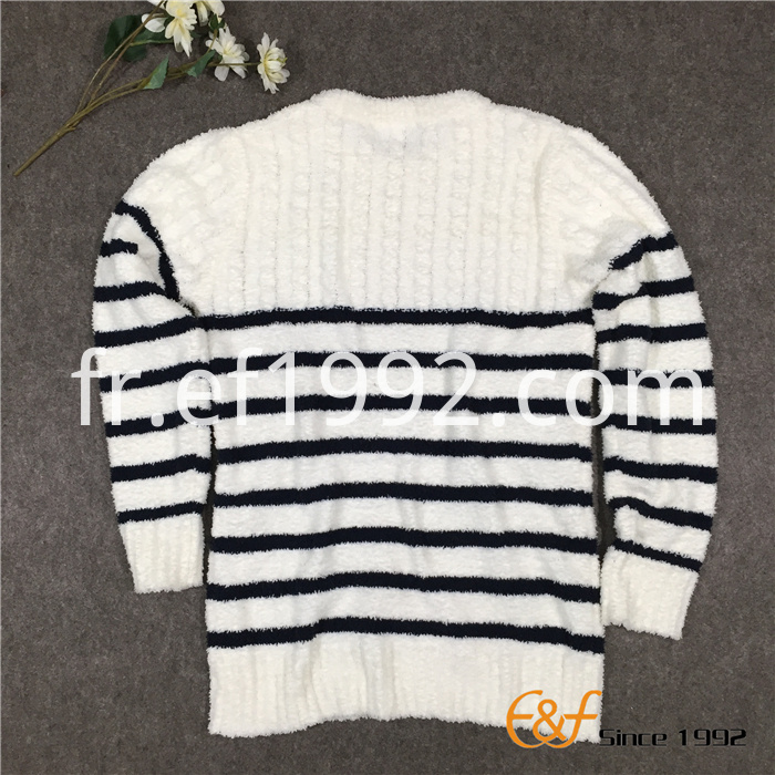 special yarn sweater