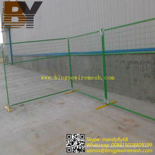 High Quality Canada Temporary Fencing
