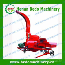 Cutting for animal cow/sheep/duck/horse's agricultural chaff cutter