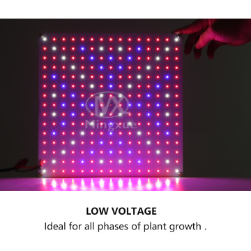 Tam Spektrum 45W LED Grow Panel Işığı