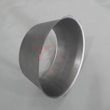Pièce de machines de haute résistance Tôle products Produits en aluminium