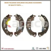 Kit de réparation de chaussures de frein Kapaco pour FIAT OE 7083041